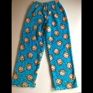 So so soft monkey pajamas pants🐵